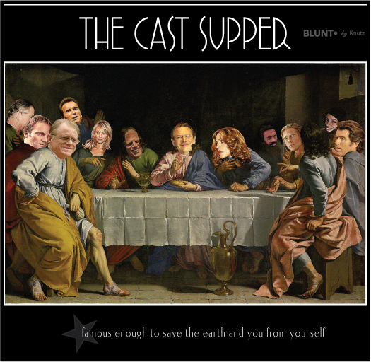 The-Cast-Supper