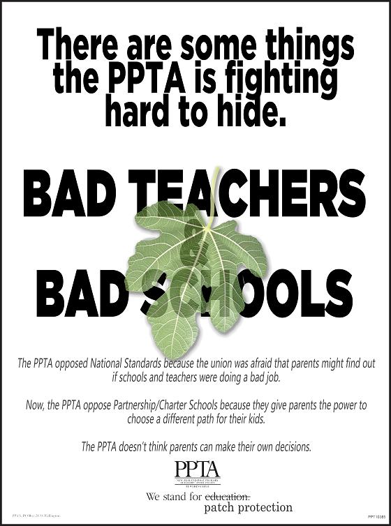 PPTA - Parody