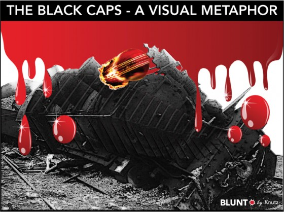 blackcaps