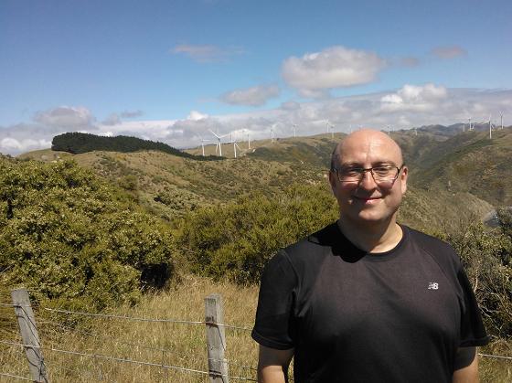 dpf windturbines