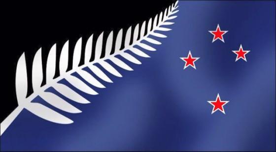 NZ flag suggestion