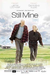 Review: Still Mine (DVD) 2012 – Kiwiblog
