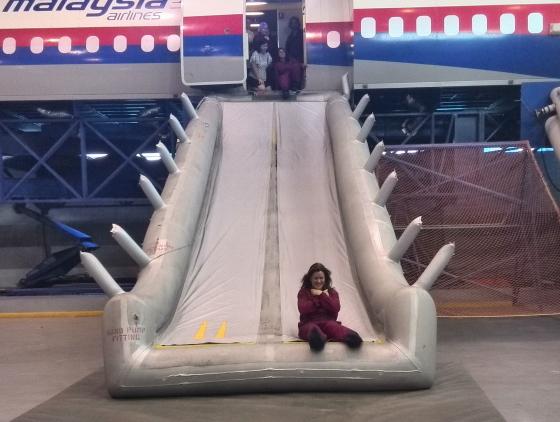 Airline slide0001
