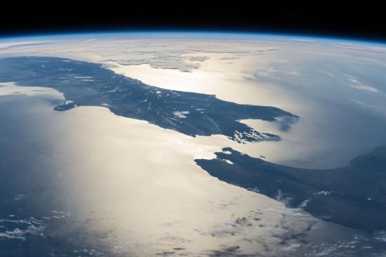 New-Zealand-nasa-iss-photo