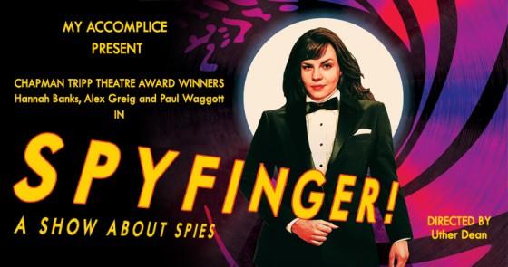 spyfinger
